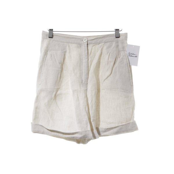 Burton Shorts hellbeige Casual-Look