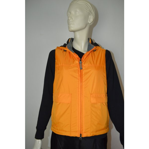 Burton Weste Gr. XS orange
