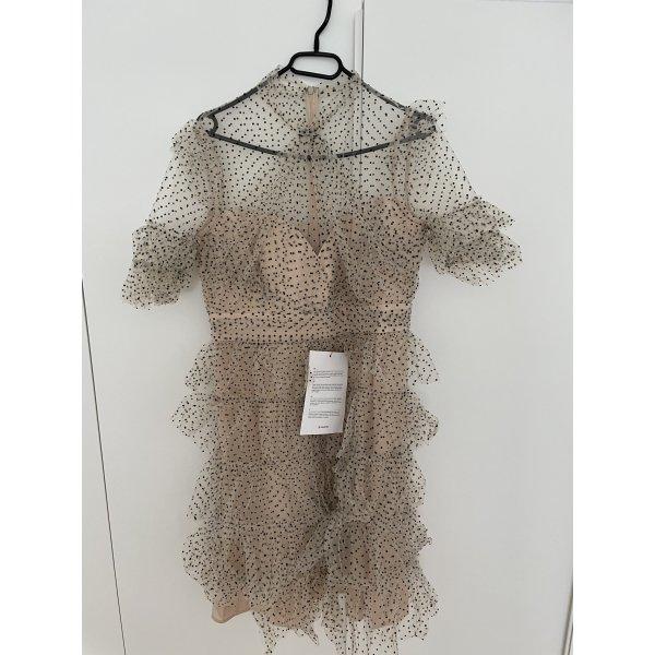 By Malina Liona Dotted Dress Gröse 40