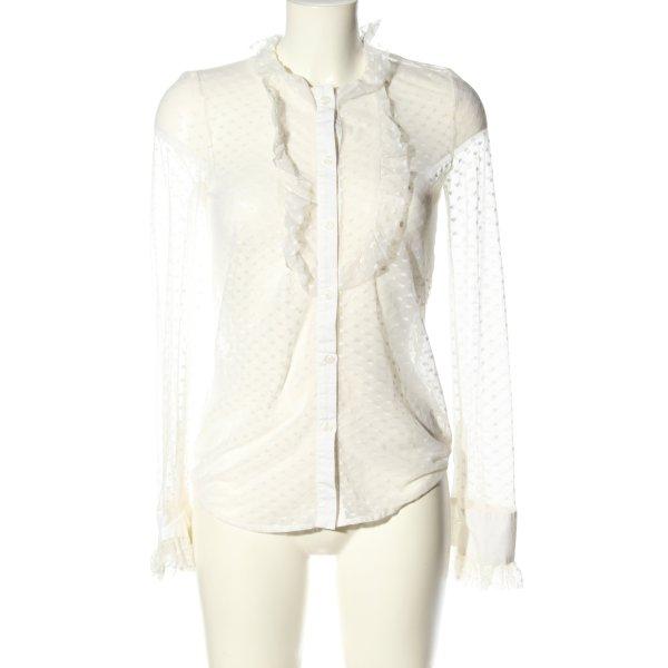 by o la la...! Transparenz-Bluse