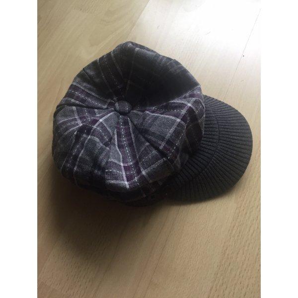C&A Fabric Hat multicolored