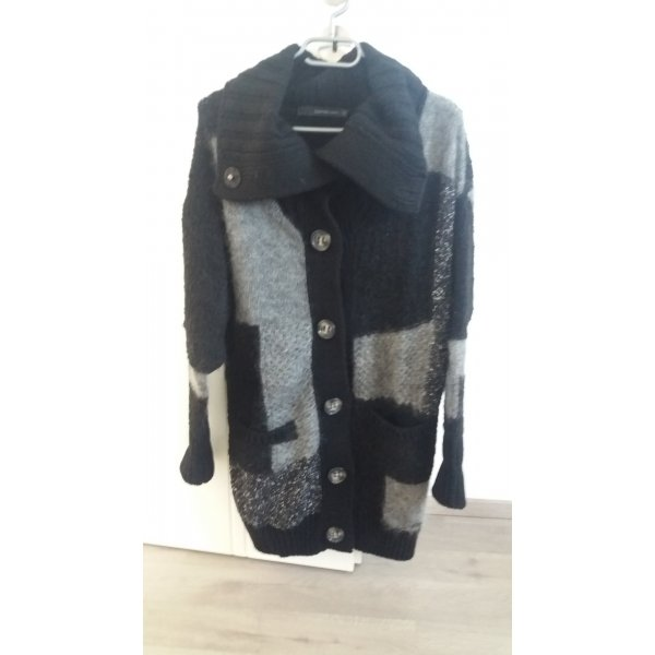 Calvin Klein Jeans Strickjacke, Gr. S