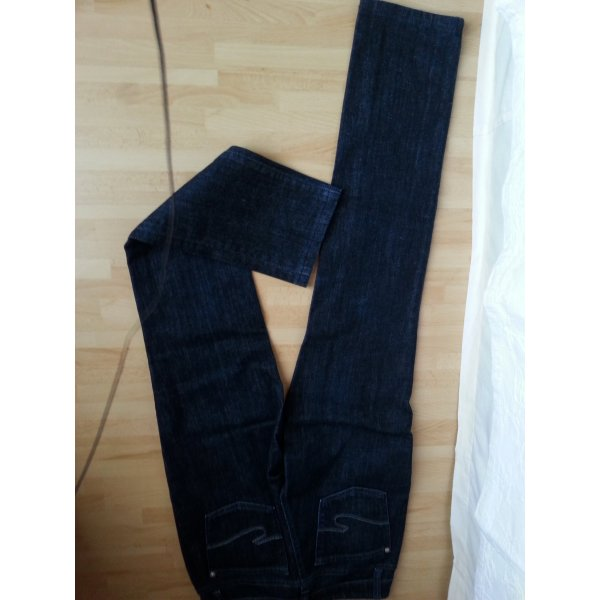 CAMBIO Jeans Gr.32 Dark Denim