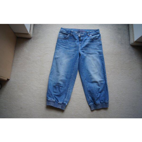 Caprihose Jeans 3/4 Tommy Hilfiger Gr. XS