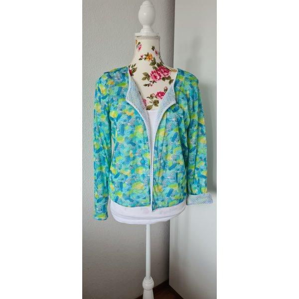 marccain sport Cardigan multicolored cotton