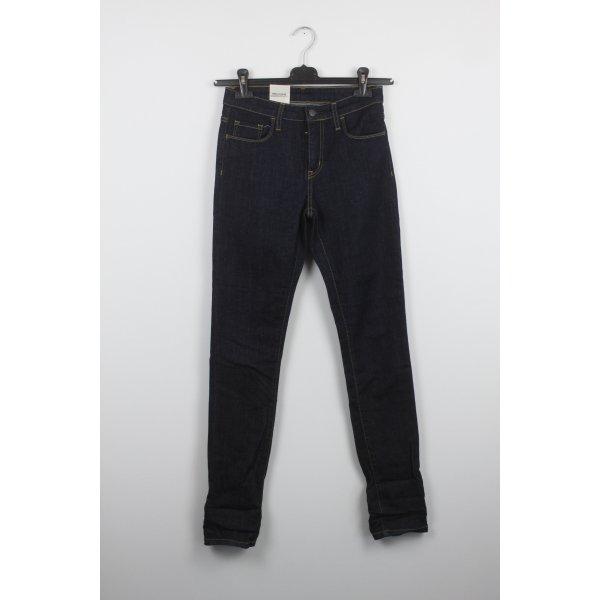 CARHARTT Jeans Gr. W27 schwarz (18/9/512)