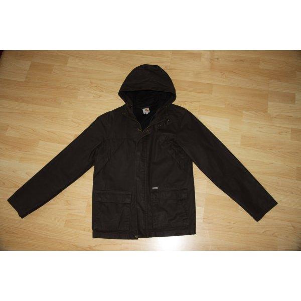 Carhartt W. Torn Jacket Tobacco Größe S Wachsjacke Jacke