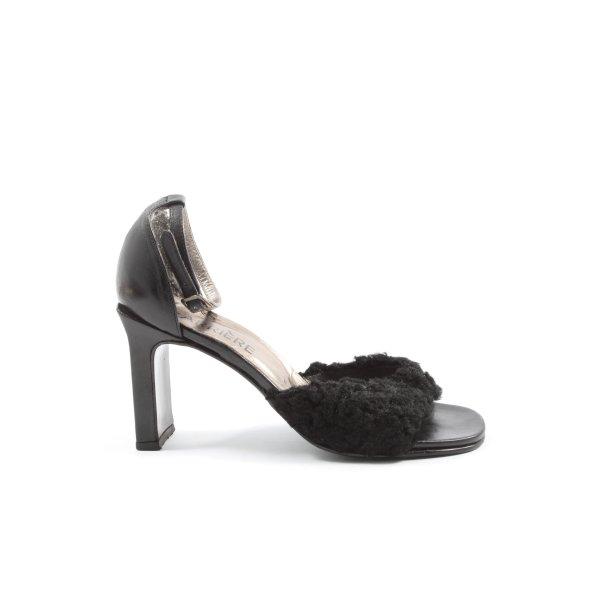 Carrière High Heel Sandaletten
