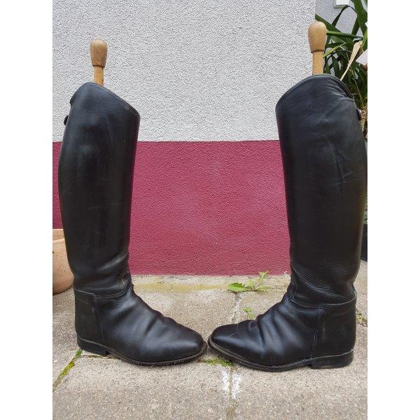 Cavallo Botas de equitación negro