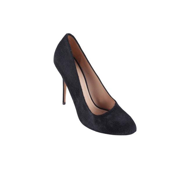 Celine High Heels schwarz Elegant
