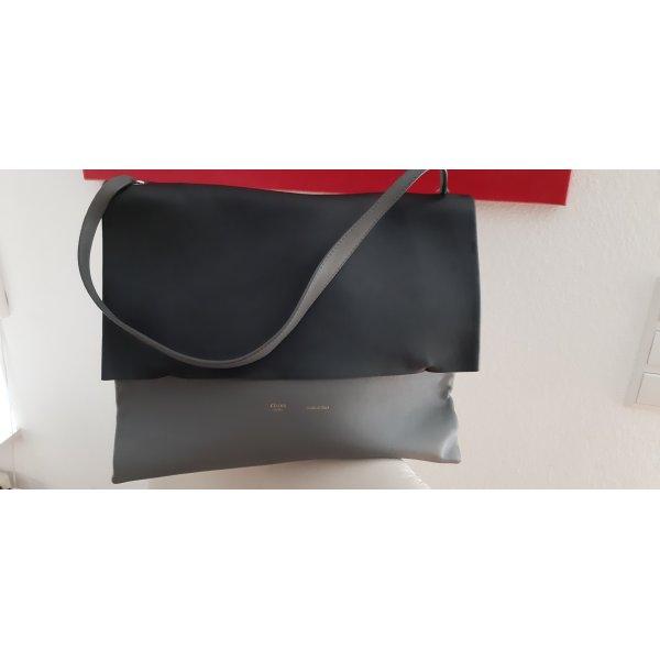Celine Tasche, All Soft Bag, tolles Leder, schöne Farbkombination