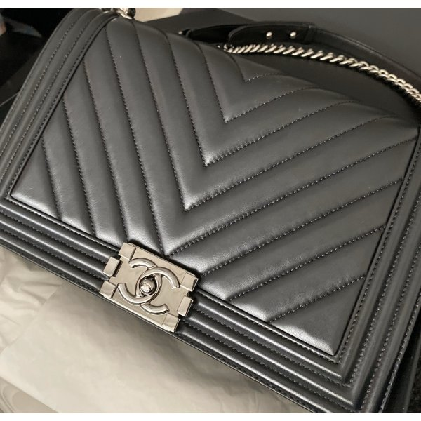 Chanel Boy Handtasche
