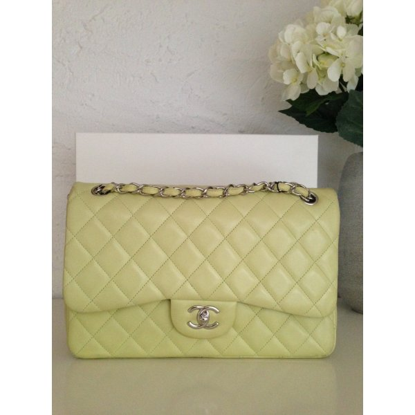 Chanel Classic Timeless