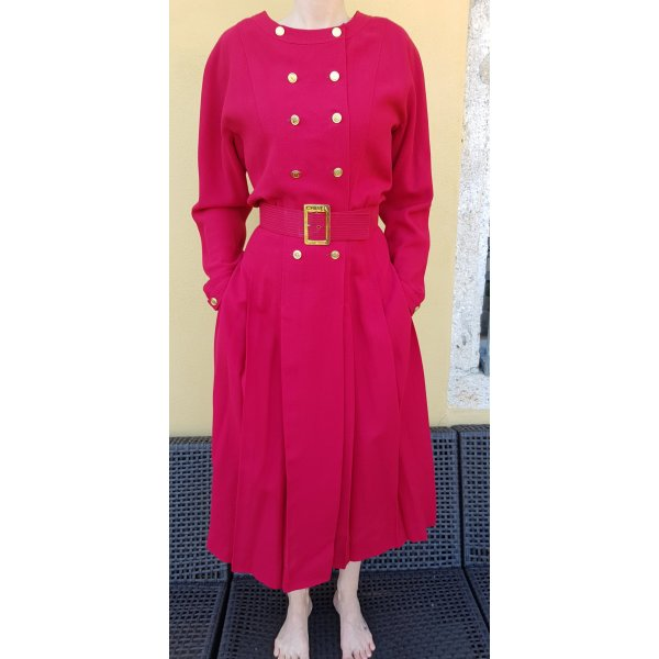 CHANEL Kleid 50's Style