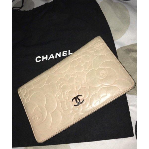 Chanel Portefeuille rosé-vieux rose