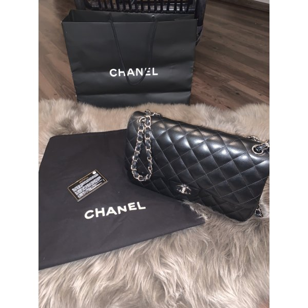 Chanel Timeless Klassiker groß