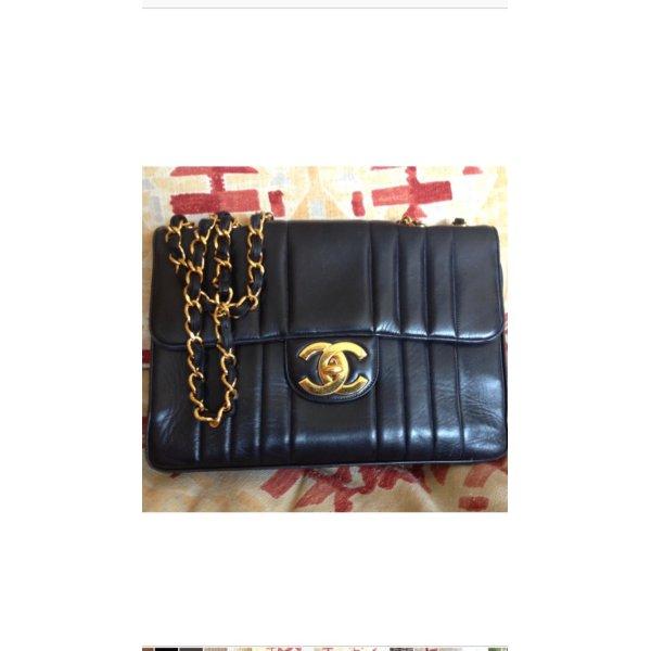 Chanel Vintage Classic-Flag Bag 100% Original