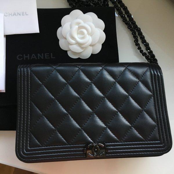 """Chanel WOC """"So Black"""" limitiert"""