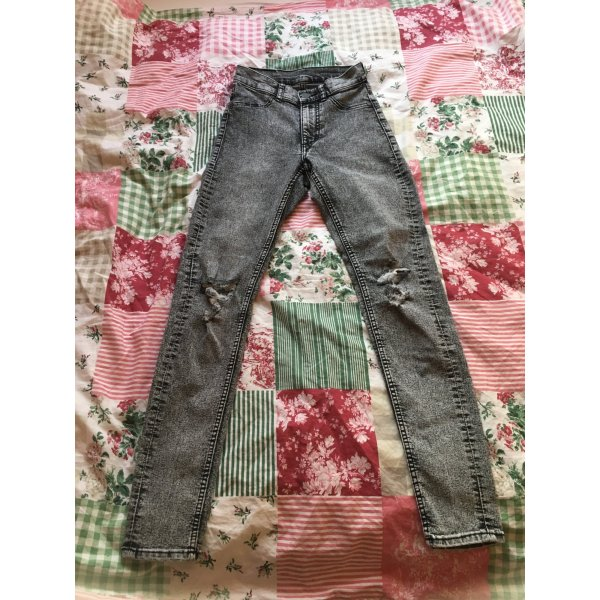Cheap Monday Highspray Jeans W24/25
