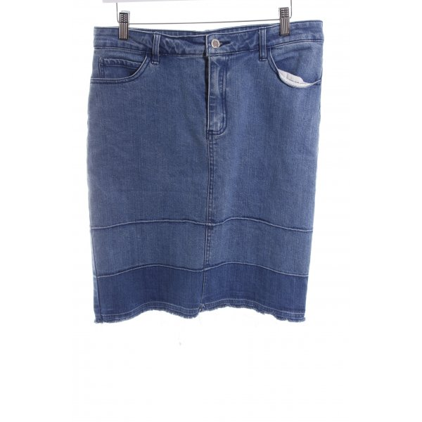 Cheap Monday Jeansrock blau Casual-Look