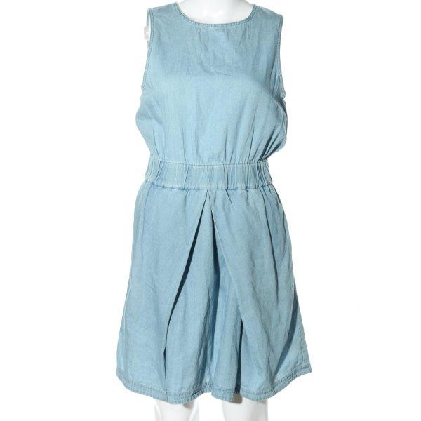 Cheap Monday Minikleid blau Casual-Look