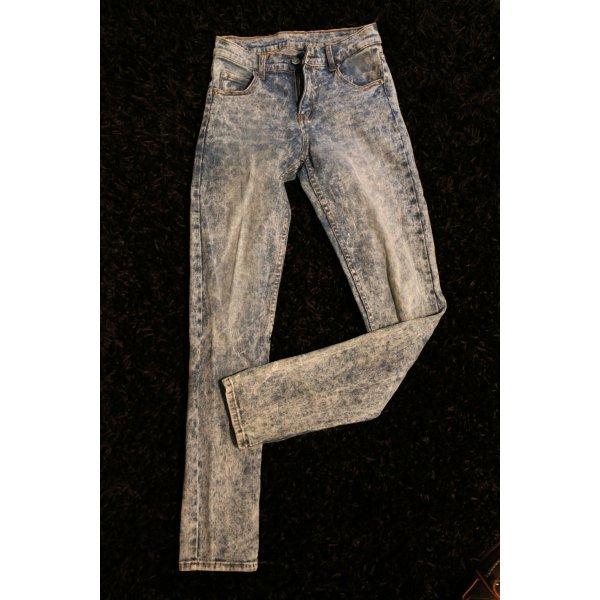 Cheap Monday Stonewashed jeans w26/l32
