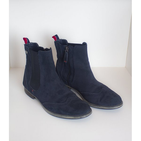 CHELSEA BOOTS / STIEFELETTE