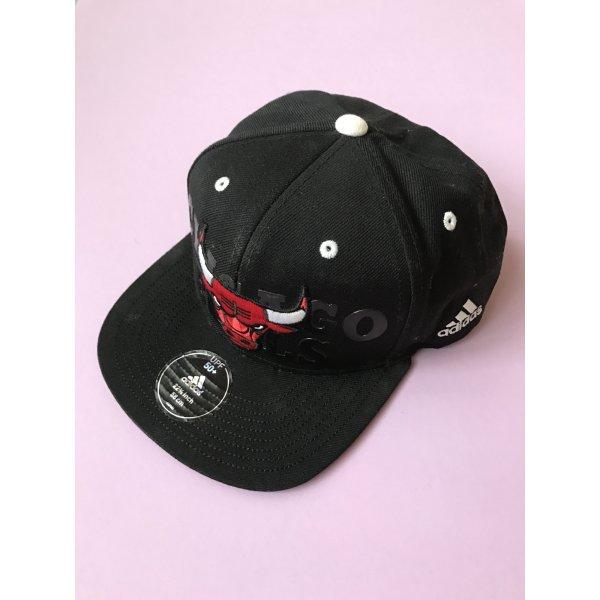 Adidas Baseball Cap black-red
