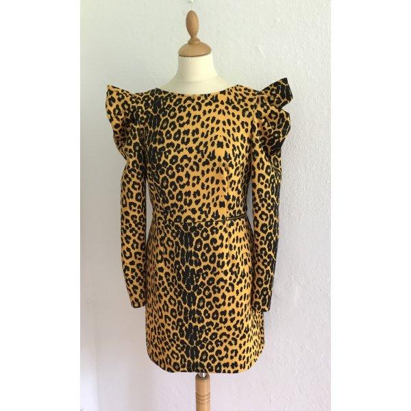 Chickes Kleid mit Leomuster von ASOS, Gr.38/40, NEU!!!