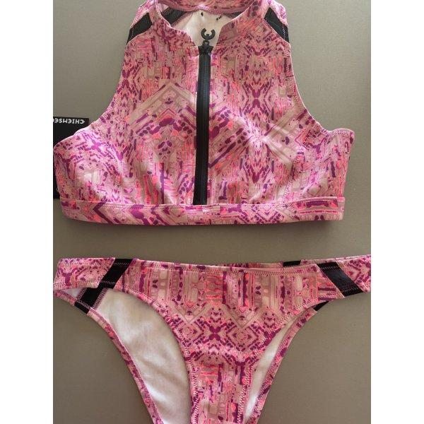 Chiemsee Bikini rosa L 40