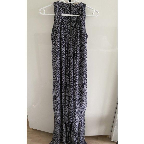 Chiffon Maxi Kleid von Michael Kors
