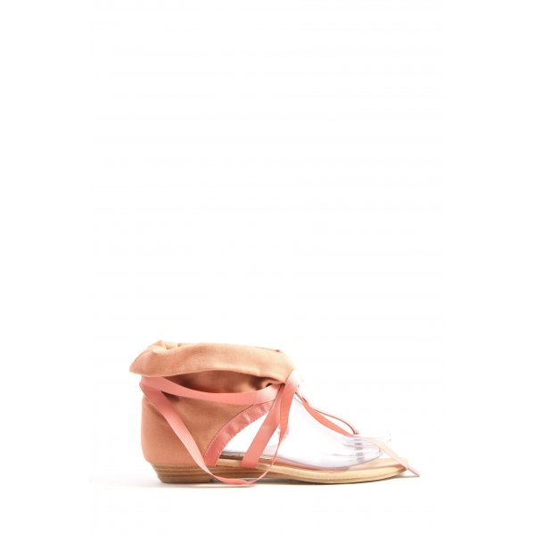 Chinese Laundry Dianette-Sandalen nude-pink Casual-Look
