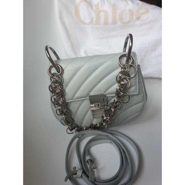 Chloe drew Bijou, gray