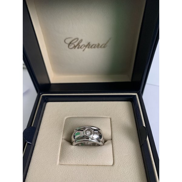 Chopard Ring Happy Diamonds