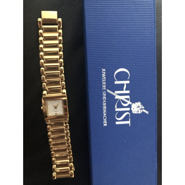 Christ Damen Uhr