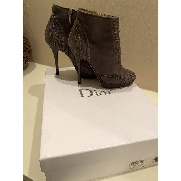 Christian Dior Stilettos Gr 37