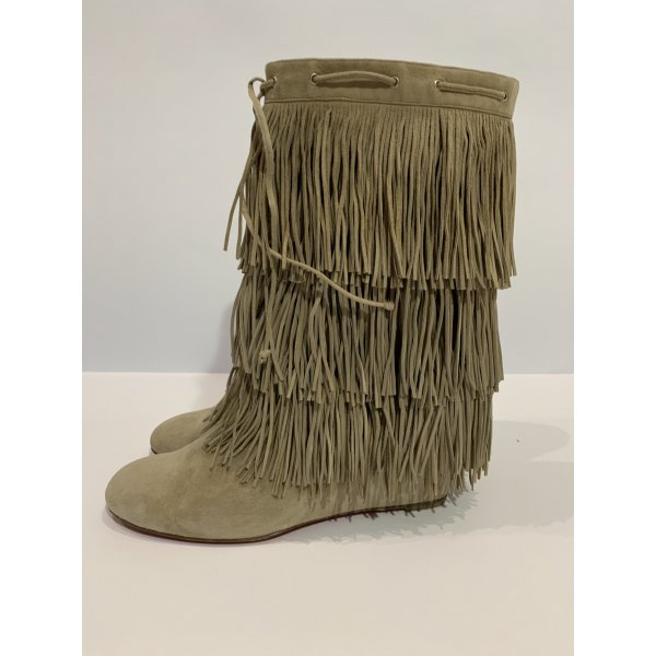 Christian Louboutin Pina boots