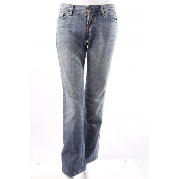 """Citizens of Humanity Bootcutjeans Modell """"ingrid"""""""