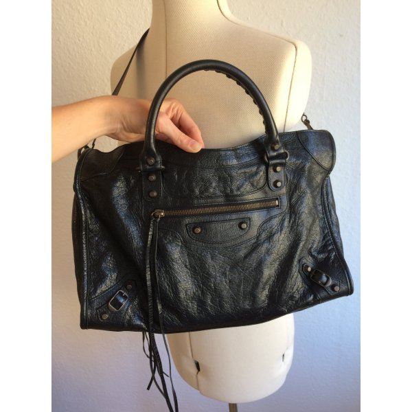 CLASSIC CITY Bag Tasche schwarz