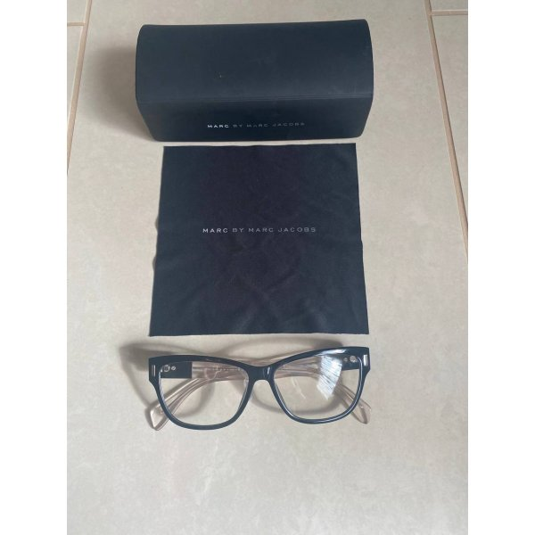 Clear Glasses Marc by Marc Jacobs