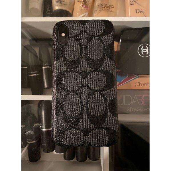 Coach IPhone X Case