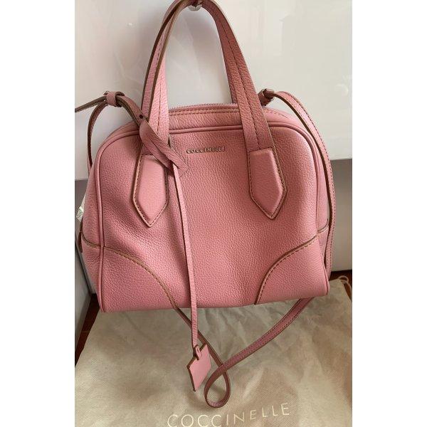 Coccinelle Tasche rosa