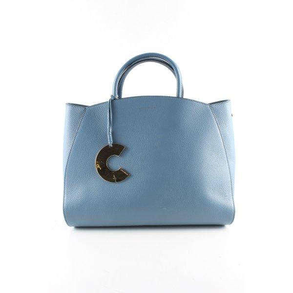 Coccinelle Tote blau Casual-Look