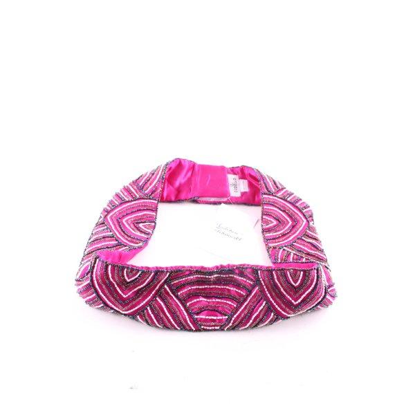 Codello Hüftgürtel mehrfarbig Elegant