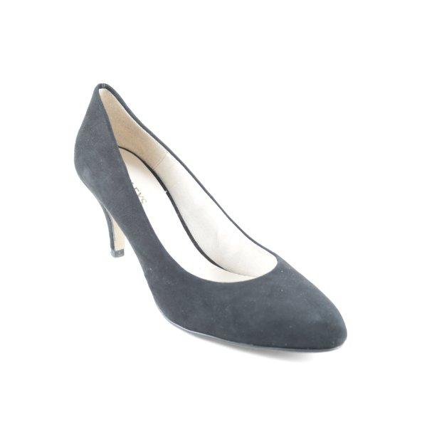 Conleys Black High Heels schwarz Elegant