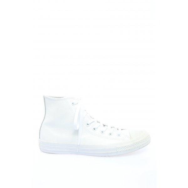 Converse High Top Sneaker weiß Casual-Look