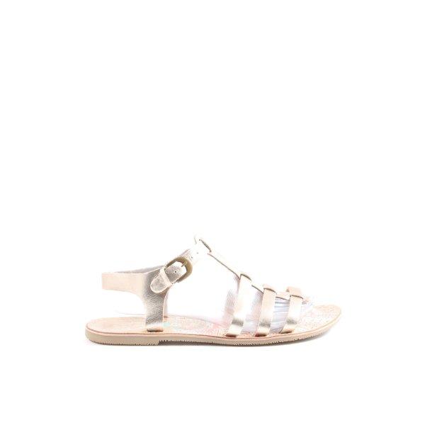 Cool Way Komfort-Sandalen