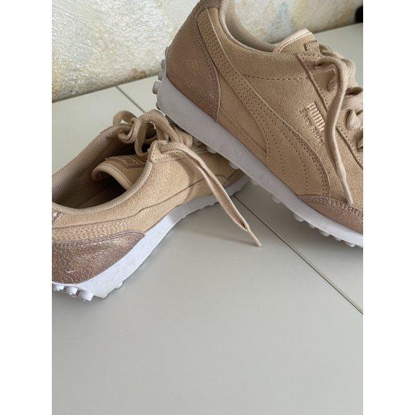 Cooler Sneaker von Puma - kaum getragen/neuwertig - Grösse 37
