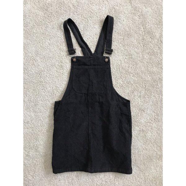inbdue Mini-jurk zwart Polyester