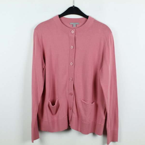 COS Strickjacke Gr. M rosa (19/09/413/K)